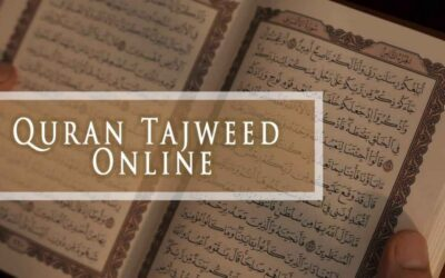 Best Place to take Online Quran Classes with Tajweed