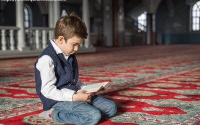 How learning Quran for kids can be Made Easy?