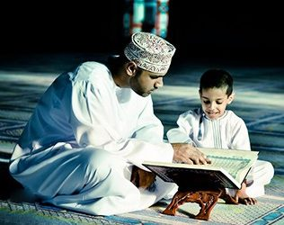 Quran Reading for Adults is also necessary